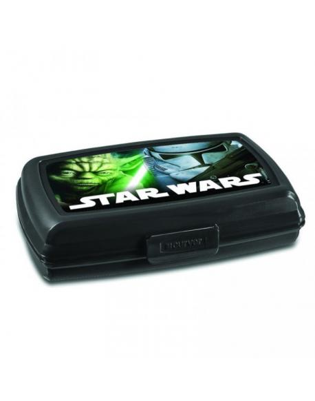 SNACK box - 0,6L - STAR WARS CURVER