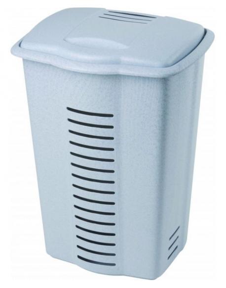 Plastový koš na prádlo 60 l luna CURVER