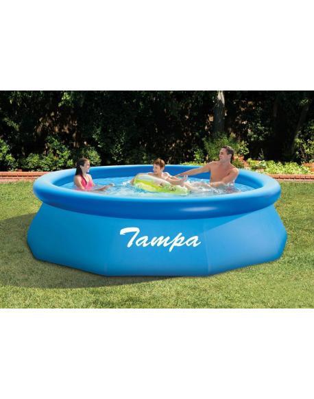 Bazén Tampa 3,05x0,76 m bez filtrace