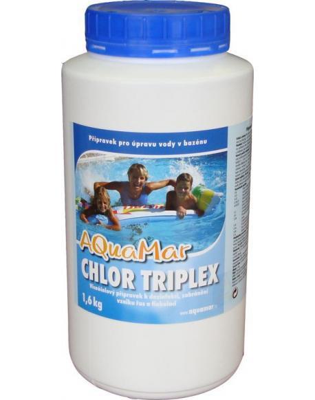 AQuaMar Triplex 1,6 kg