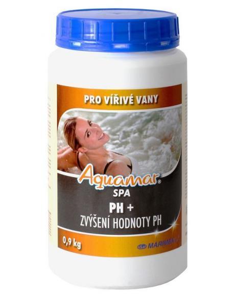 AquaMar Spa pH+ 0,9kg