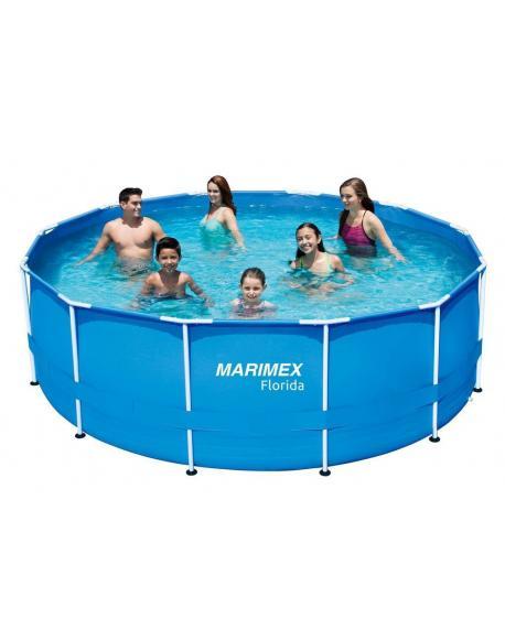 Venkovní bazén Florida 3,66 x 1,22 bez příslušenství