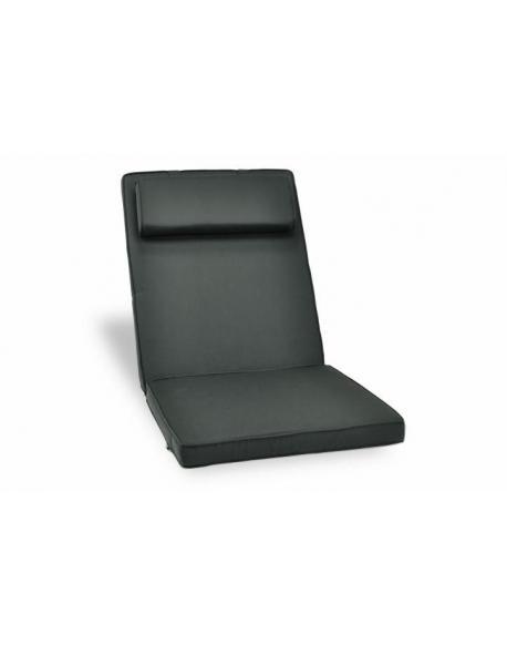 Polstrování na židli Garth - antracit