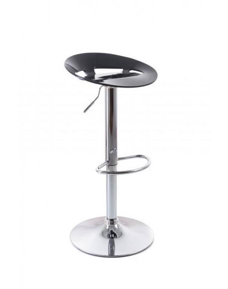 Barová židle G21 Teara černá