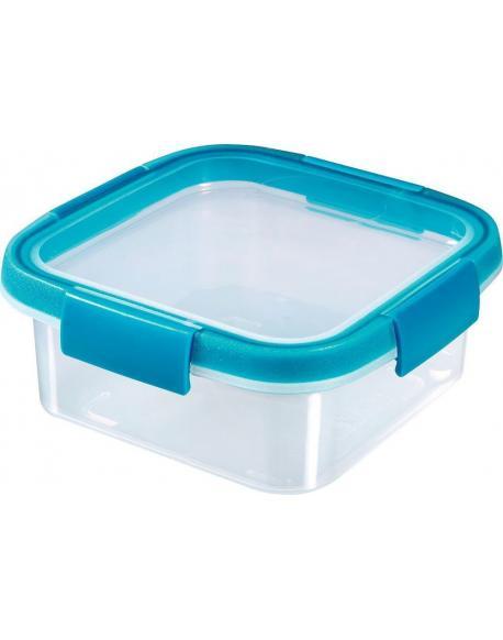 Dóza na potraviny SMART FRESH 0,6L - modré víko