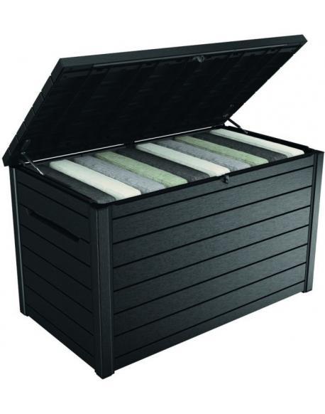Úložný box ONTARIO 870l - antracit