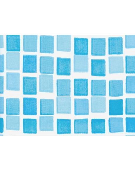 Fólie Orlando 3,66x0,9 mozaika