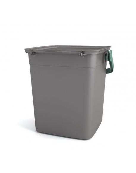 Kontejner KIS - šedý