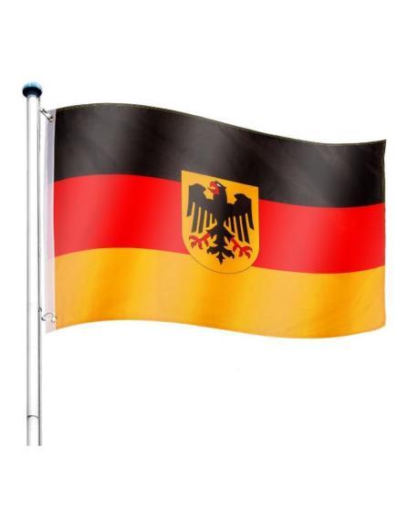 Německo zavěsitsvobodný ženatý muž
