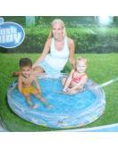 BESTWAY Bazén nafukovací 122cm