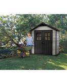 Zahradní domek Oakland - 253 x 210 x 125 cm