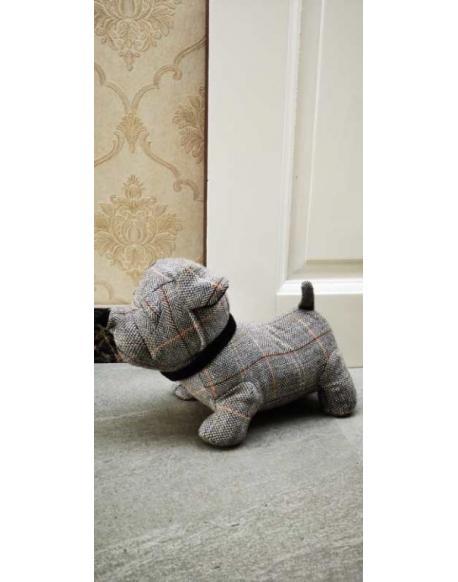 Zarážka do dveří –pes