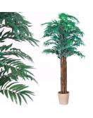 Umělá palma rostlina - palma Areca - 180 cm