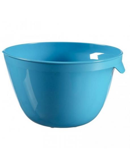 Miska ESSENTIALS 3,5L - modrá CURVER